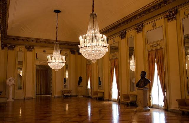 Museu La Scala e Teatro