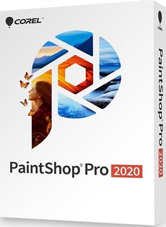 Corel PaintShop