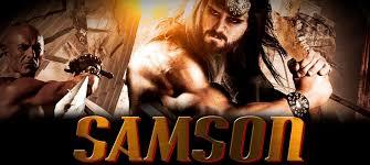 Film Samson (2018)