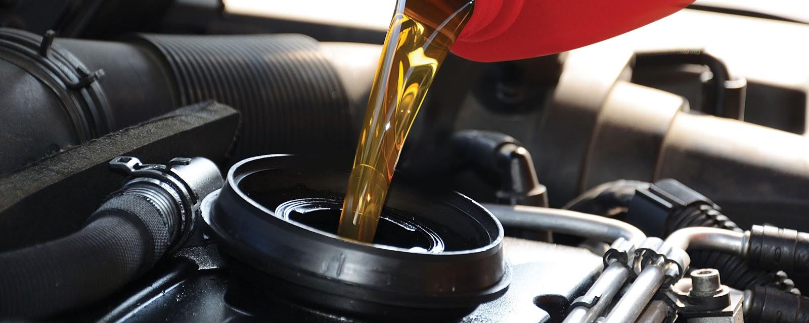 Viscosity and Engine Oils 1