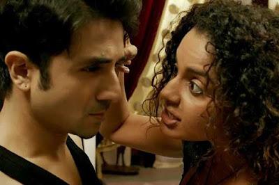 Kangana Ranaut and Vir Das in Sai Kabir's Revolver Rani, Alka's wild romance with her boy toy Rohan Kapoor