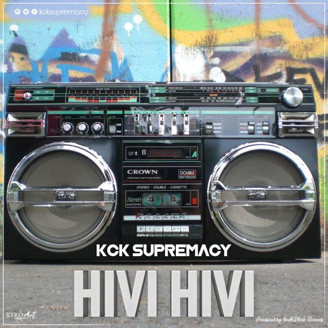 Kck - Hivi hivi