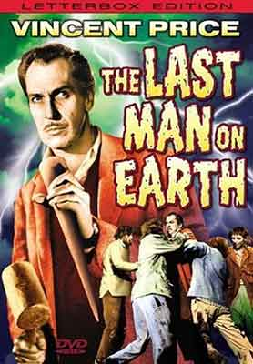 The last man on earth, Richard Matheson está orgulloso de esta versión de su relato