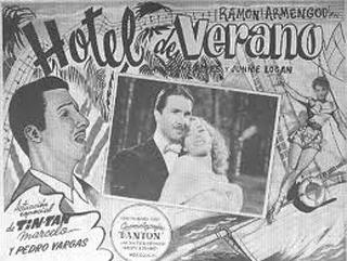 Hotel De Verano - 1943