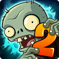 Plants vs Zombies 2 unlimited