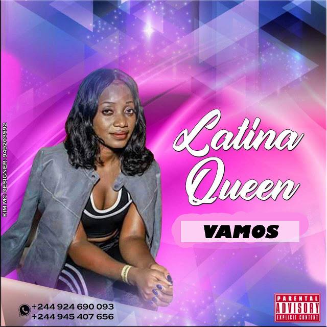 Latina-Queen-Vamos