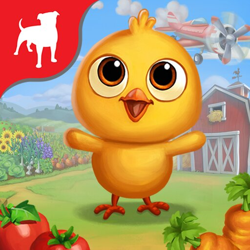 FarmVille 2: Country Escape [MOD APK] Hack de llaves Infinitas (ACTUALIZACION) v16.7.6496