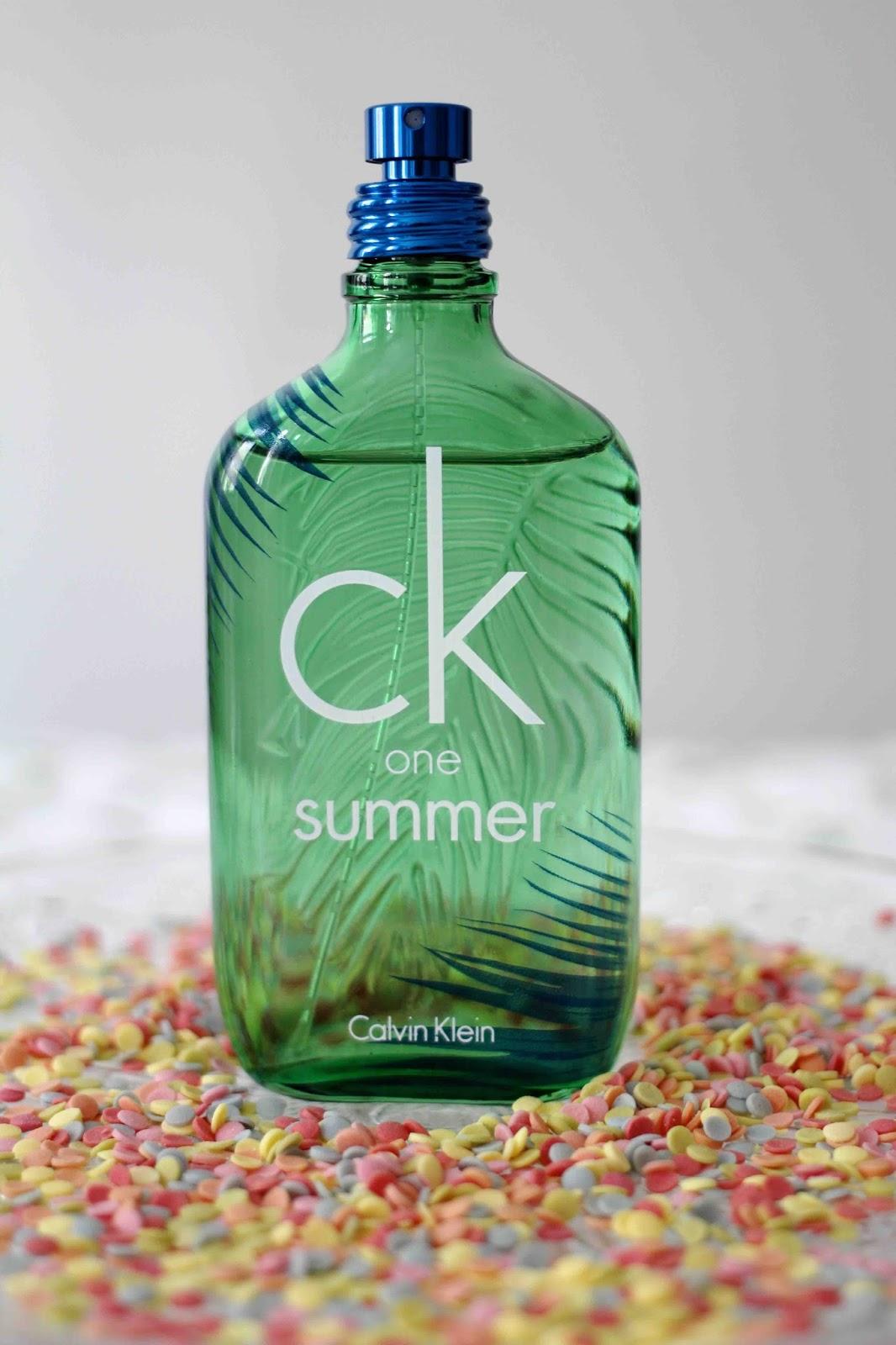 Calvin Klein Sommerparfum