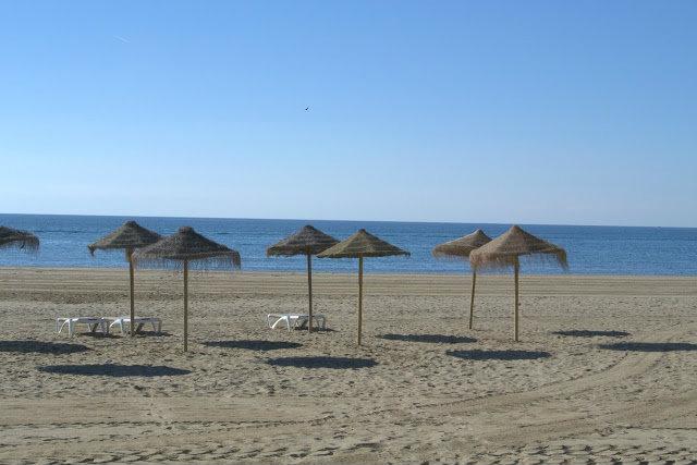 plaże i wypoczynek Marbella, Costa del Sol