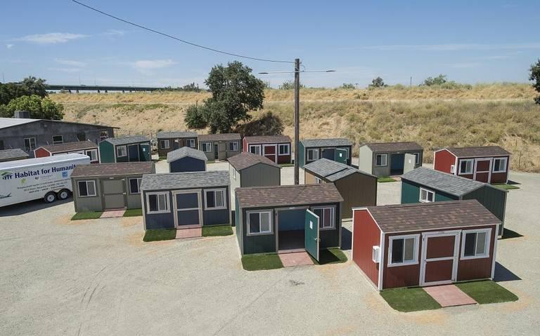 MODULAR HOME BUILDER: Sacramento, CA to Invest $200 Million