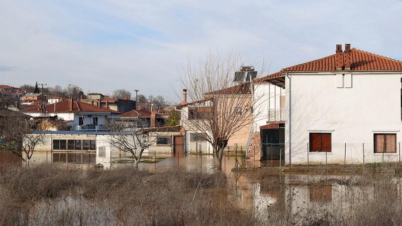 Ενημέρωση από την Ένωση Ασφαλιστικών Διαμεσολαβητών Έβρου με αφορμή τις καταστροφικές πλημμύρες στον Έβρο