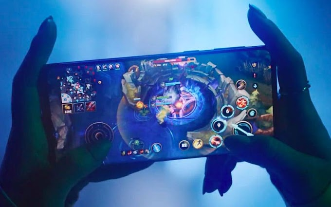 League of Legends announced on Android, iOS and console under the name Wild Rift