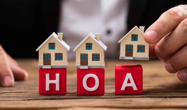 how to lower homeowners association fees reduce hoa costs