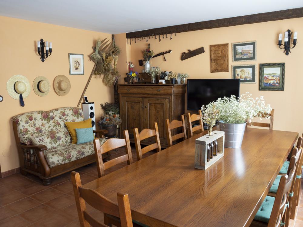 ¿Qué debe tener un espacio para celebrar en casa_Decorar en familia1