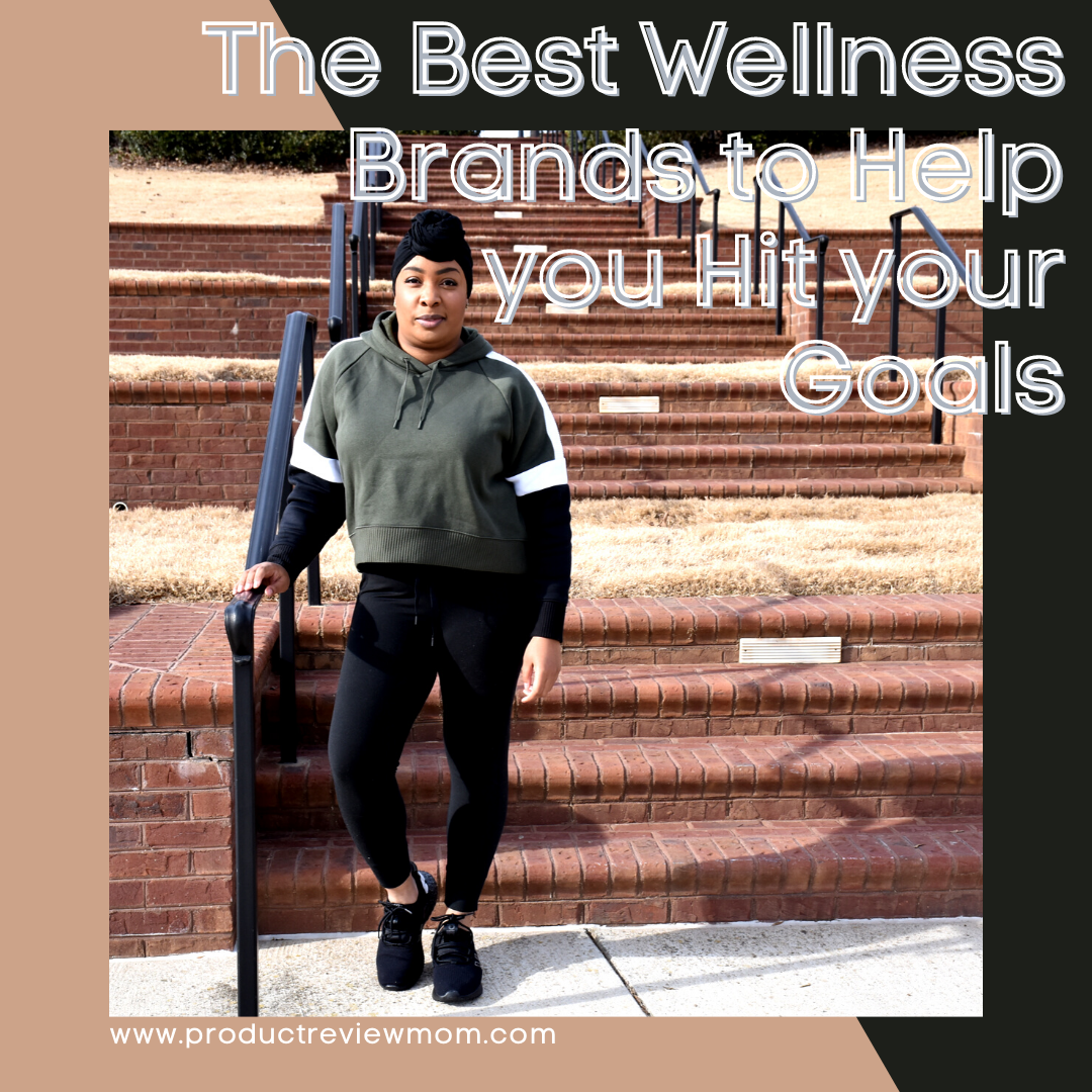 The Best Wellness Brands to Help you Hit your Goals
