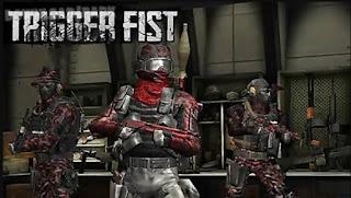 Trigger FPS