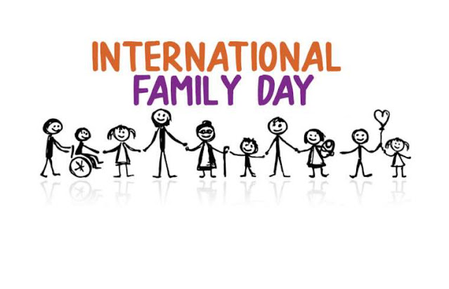 International Day of Families Wishes Lovely Pics