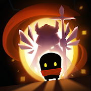 Playstore icon of Soul Knight