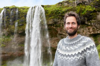 A quoi ressemblent vraiment les Islandais?