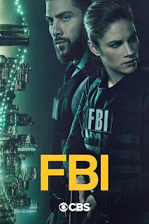 FBI Temporada 3 audio latino