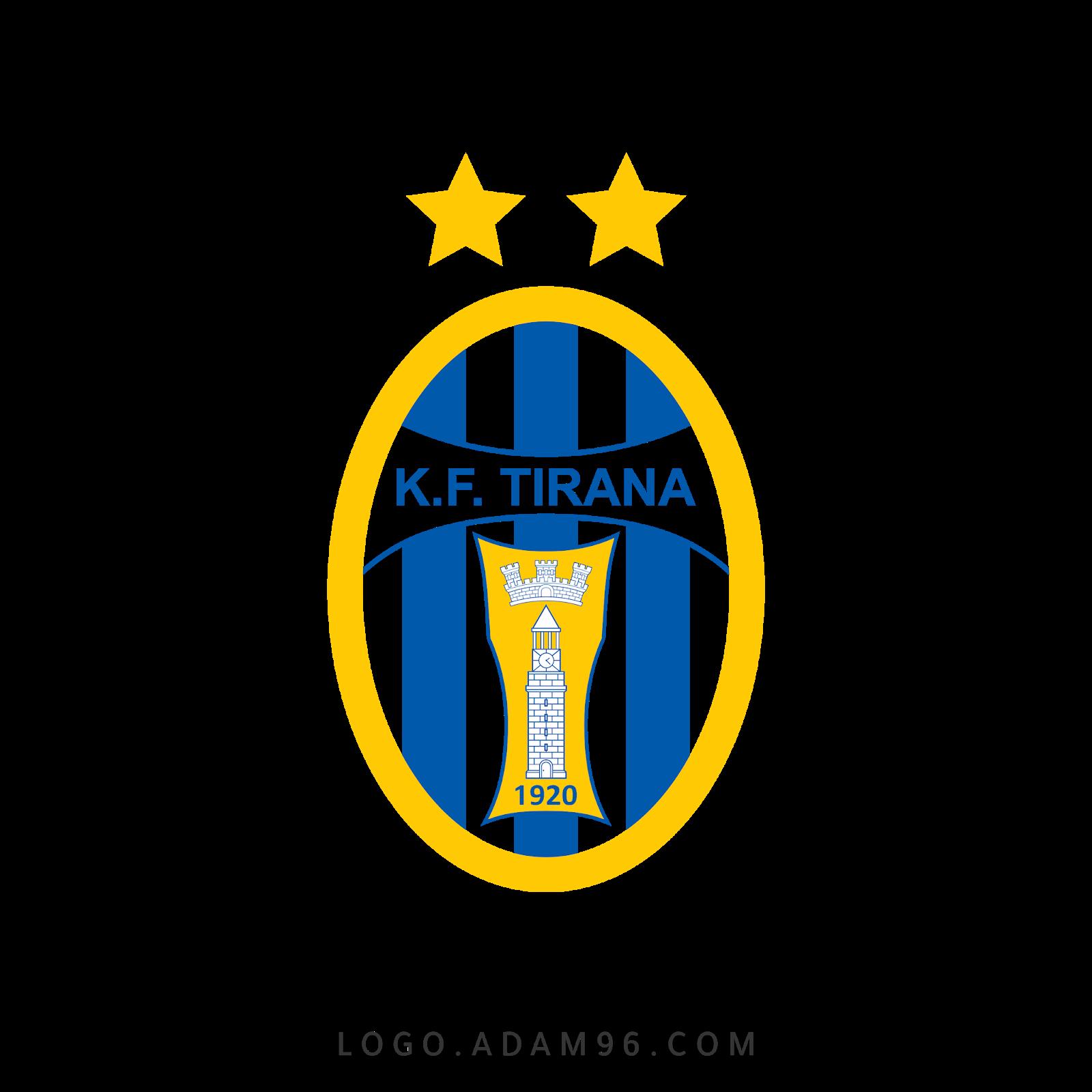 Tirana Club Logo