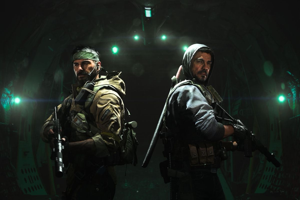 Call of Duty Warzone, Season 1 Black Ops, Outer Influence mission: