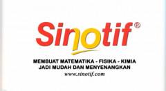 Lowongan Kerja Admin (Cengkareng - Jakarta Barat) di Sinotif Taman Palem