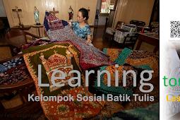 Learning Tour Batik Tulis Lasem