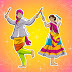 ONLINE VIRTUAL LIVE GARBA