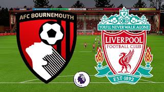 مشاهدة مباراة بورنموث وليفربول بث مباشر بتاريخ 08-12-2018 الدوري الانجليزي