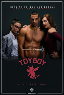 Toy Boy Temporada 1 audio español