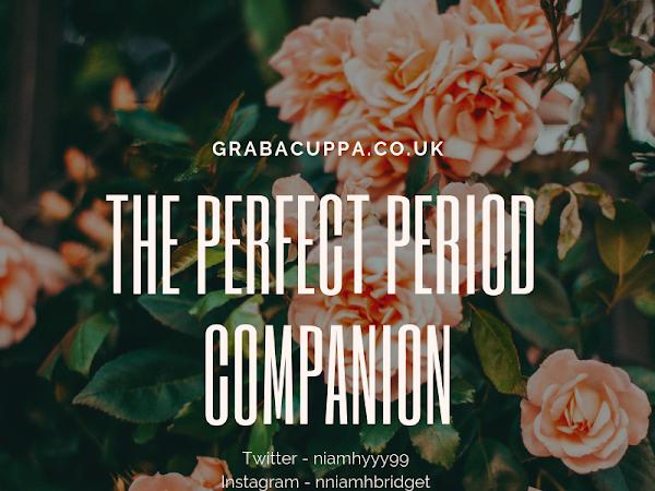 Grab a Cuppa (NM) - the perfect period companion