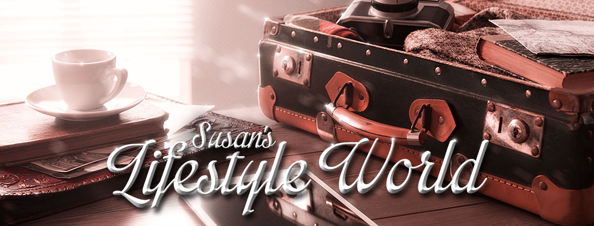 Susan's Lifestyle World