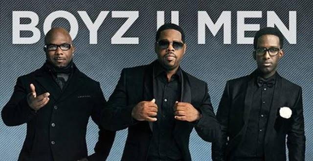 Mau Nonton Konser Boyz II Men? Intip 5 Lagu Paling Galau dari Grup Satu Ini!