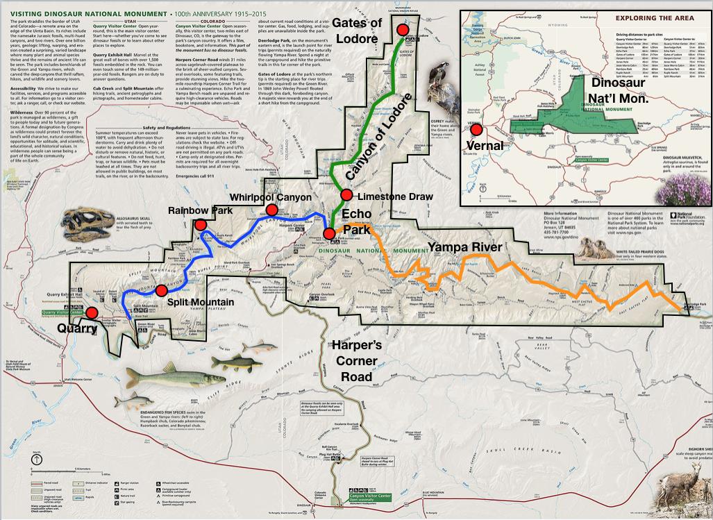 Earthly Musings - Wayne Ranney's Geology Blog: Rafting the Geology on