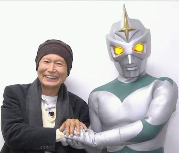Aktor Tokusatsu Lawas Noboyuki Ishida Meninggal Dunia Setelah Melawan Kanker Selama 14 Tahun