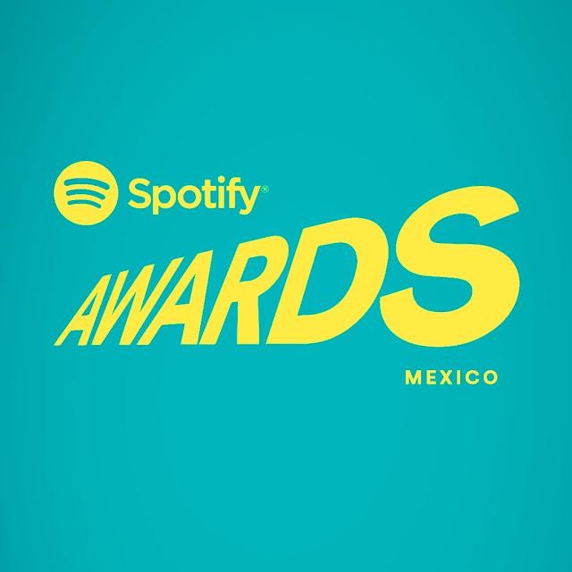 Spotify Awards México