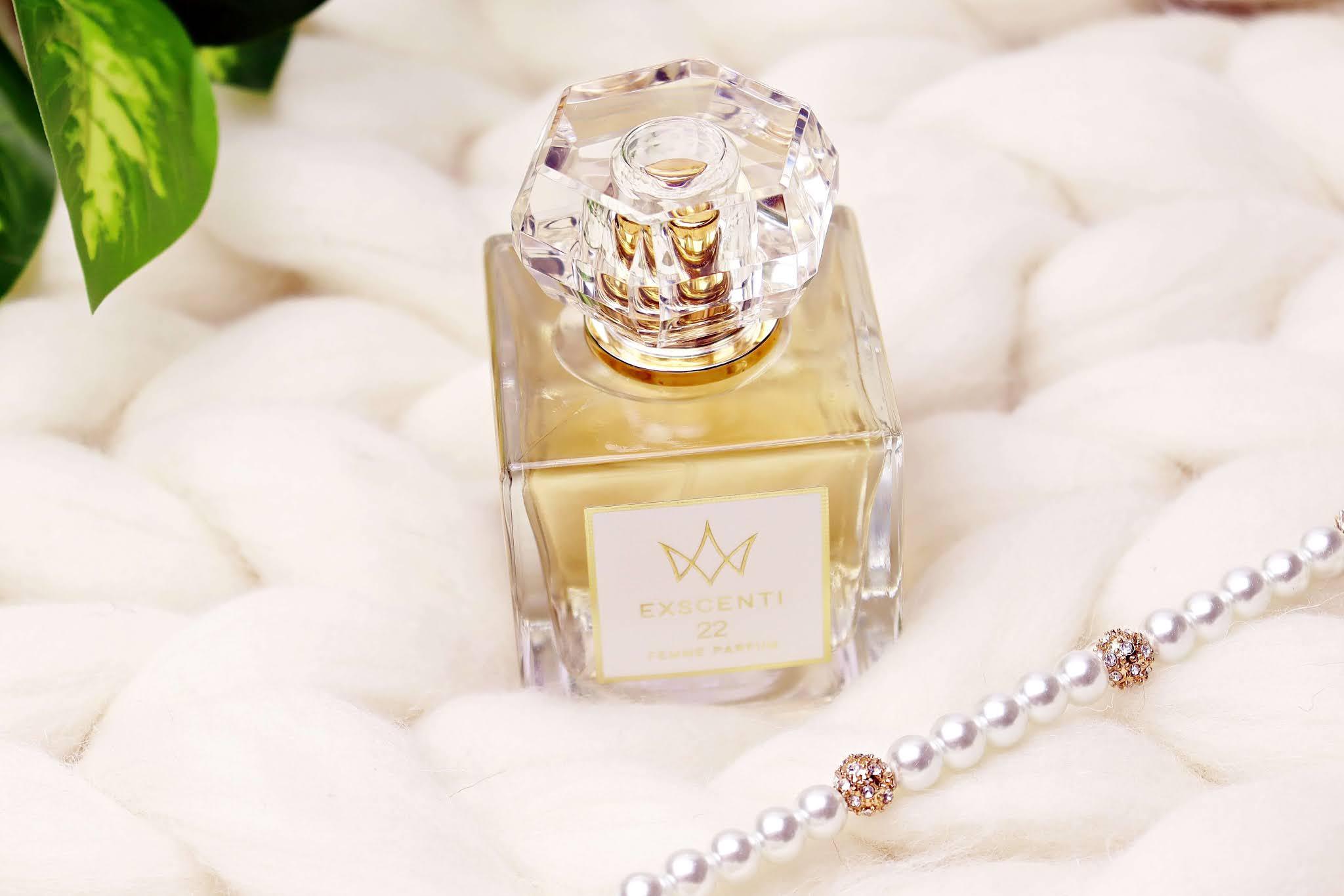 Perfumy Exscenti - Przegląd zapachów