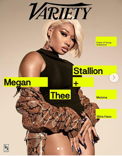 Nicki Minaj list what she love About Megan Thee Stallion