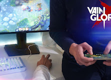 Đấu trường Vainglory nay đã có phiên bản chính thức trên PC!
