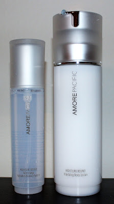 AMOREPACIFIC Moisture Bound Collection
