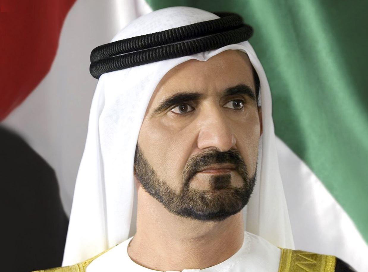 بتوجيهات محمد بن راشد .. انطلاق النسخة الـ 18 لبطولة دبي الدولية للجواد العربي