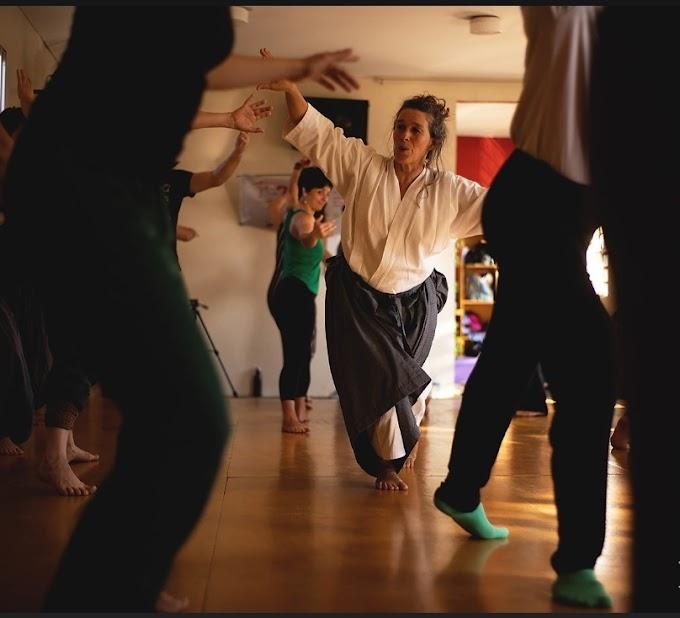 Dança, Marcialidade e Improvisação é o tema da oficina virtual gratuita com Tica Lemos