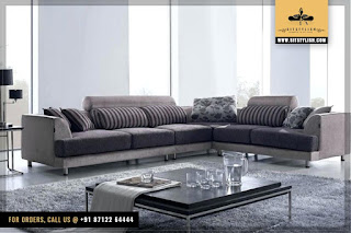 Pleasant Top 10 Sofa Makers In Hyderabad Home Interior And Landscaping Ologienasavecom