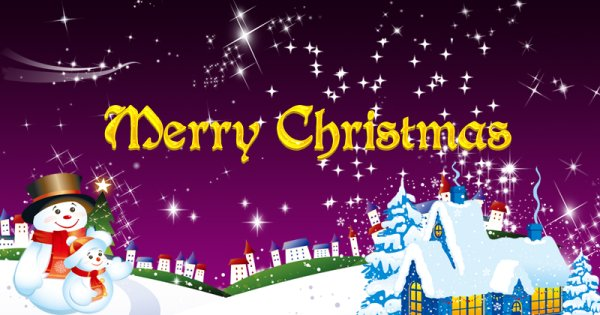 Merry Christmas Facebook Quotes in Telugu and English