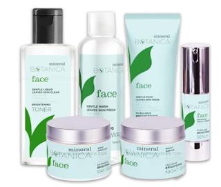 Mengulik Rangkaian Produk Skincare Terbaik Dari Mineral Botanica