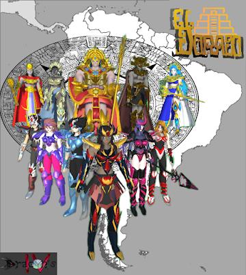 5-El Dorado