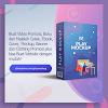 Levidio Playmockup - Ribuan Design Spektakuler Untuk Semua Kebutuhan Bisnis Anda