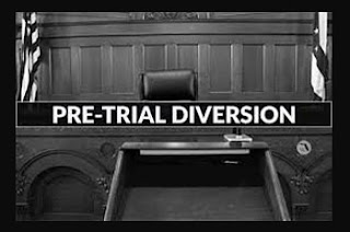 Will Pre-trial diversion hurt my job search