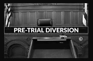 Will Pre-trial diversion hurt my job search